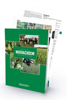 Novachem manual